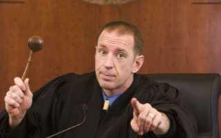Можно ли на суде рассмотреть оба дела вместе