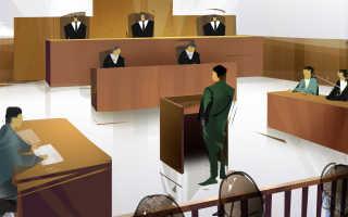 Как вызвать свидетеля в суд