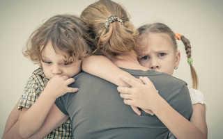 Причины для лишения родительских прав