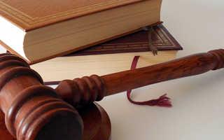 Есть ли право у поставщика подать заявление в суд