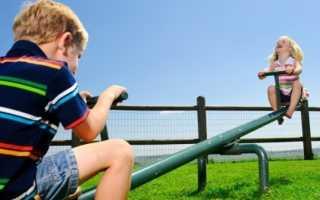 С кем будет жить ребенок: как происходит суд