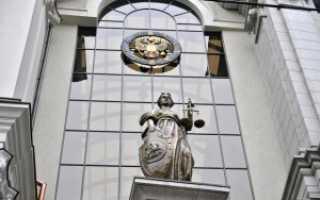 Как долго рассматриваются жалобы в суде кассационной инстанции