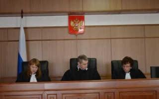 Как рассматриваются апелляционные жалобы?