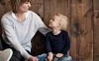 О выезде ребенка за границу
