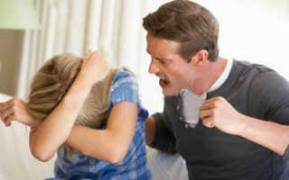 Как добиться того, чтобы бывший муж покинул квартиру