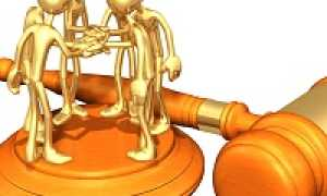 Взыскание задолженности с физического лица по решению суда, уступка долга