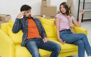 Что делать, если муж игнорирует развод