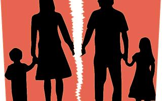 Как правильно развестись