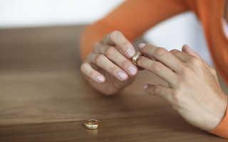Развод при наличии ребенка в браке: как поступить