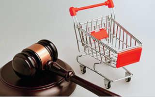 Какое законодательство должно действовать при рассмотрении иска о защите прав потребителя
