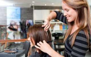 Жалоба на парикмахерскую: как подавать