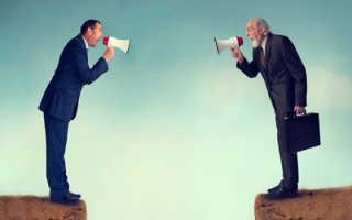 Адвокат действует против клиента: каковы действия клиента