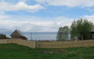 Действия соседа мешают пользоваться собственным земельным участком