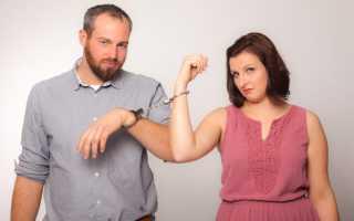 Муж – против развода: что делать
