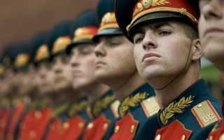 Приватизация квартиры для военнослужащего