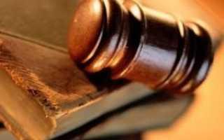 Подача негаторного иска в суд на соседа