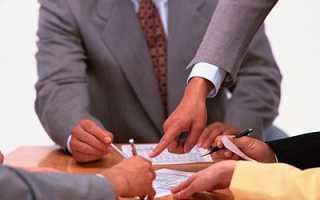 Что делать, чтобы доказать подлинность документа