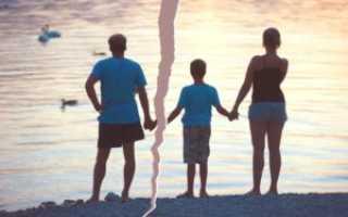 Как получить алименты без расторжения брака